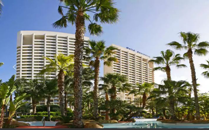 Hotel Deal for Elvis in Benidorm-Events
