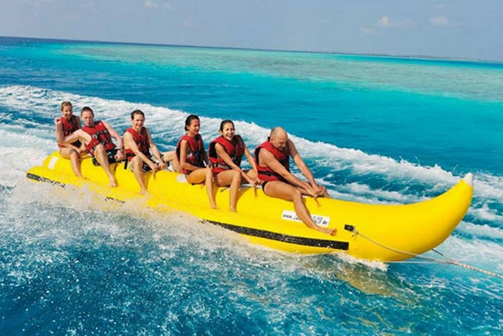 Photo from Banana Boat