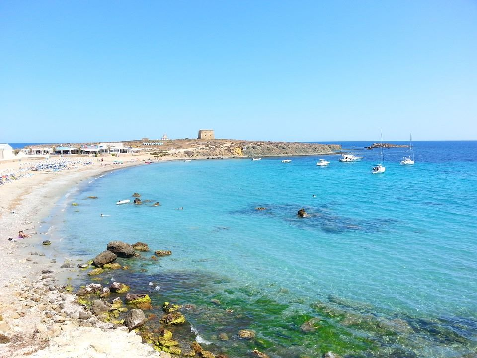 Costarama (inc. Tabarca Island)-Excursions
