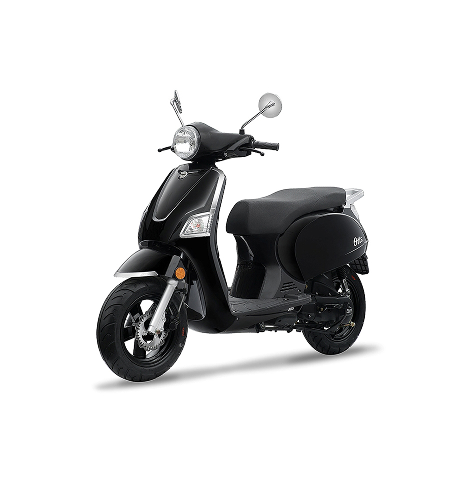 Scooter Rental 125cc-Activities