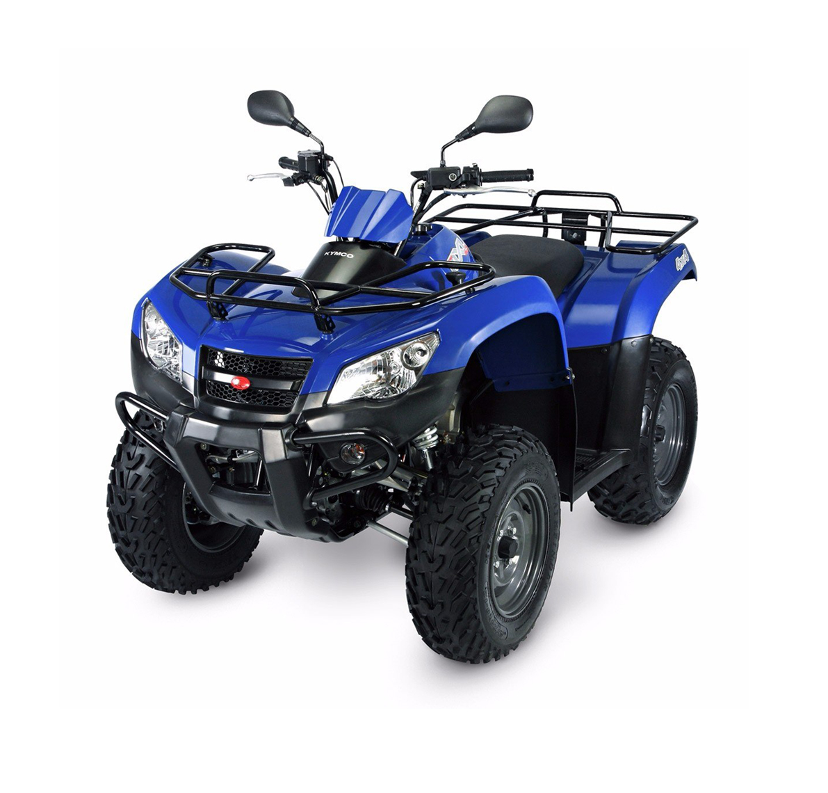 Quad Rental 250cc-Activities