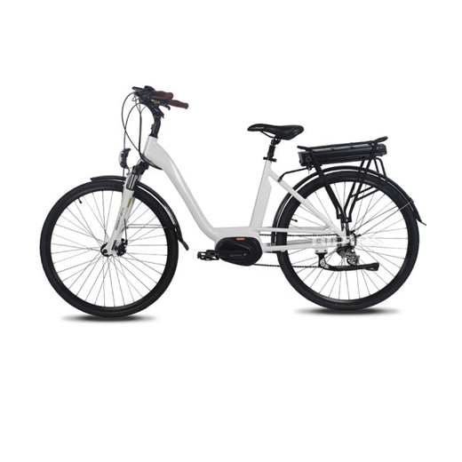 Electric Bike Rental (Calpe)-Activities