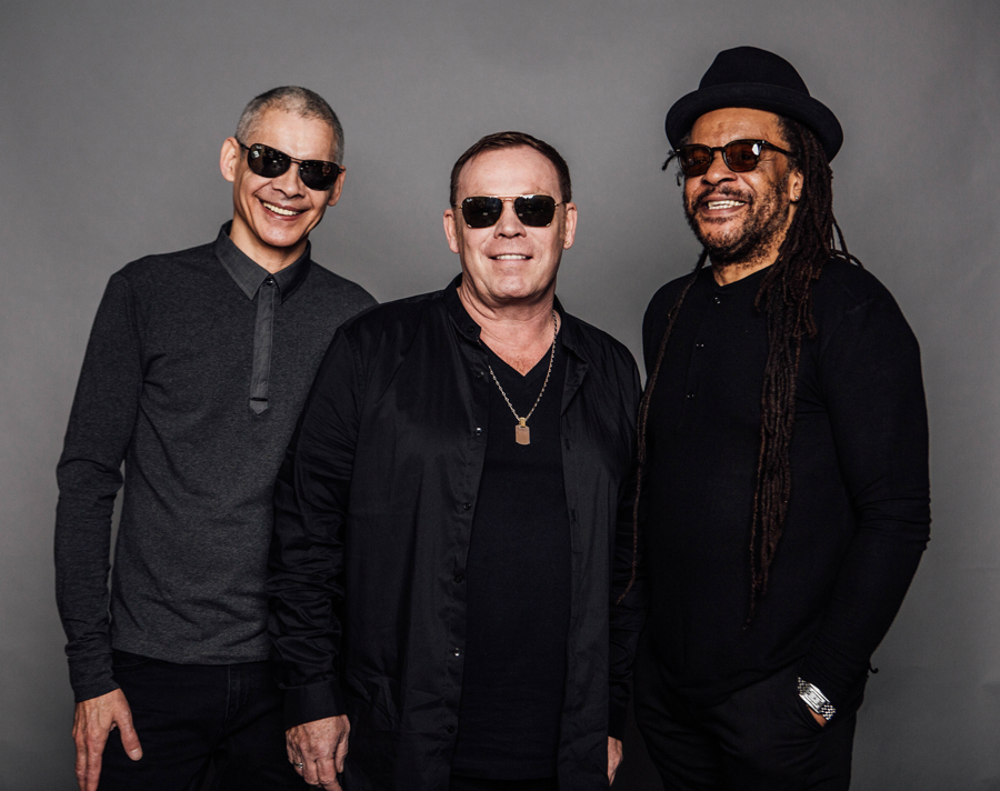 UB40 in Torrevieja-Events
