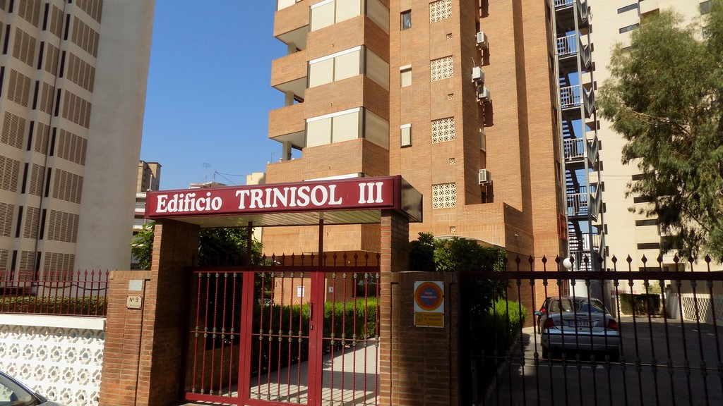 Photo from Trinisol III
