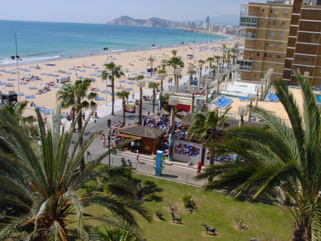 Photo from Torre Yago