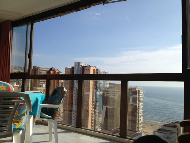 Photo from Mediterraneo 43 (1 bedroom)