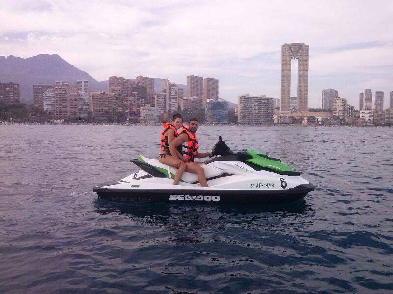 Photo from Jet Ski Excursions