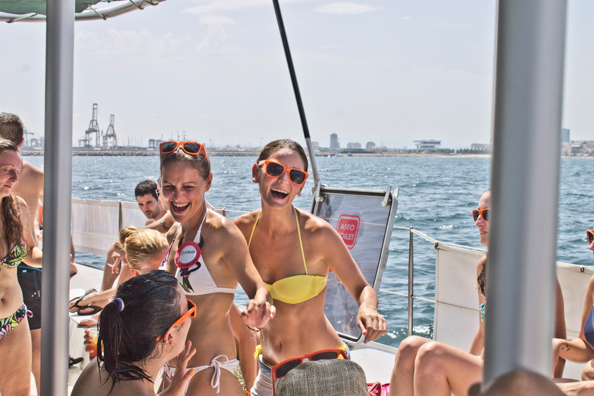 Photo from Catamaran Cruise (from Calpe)