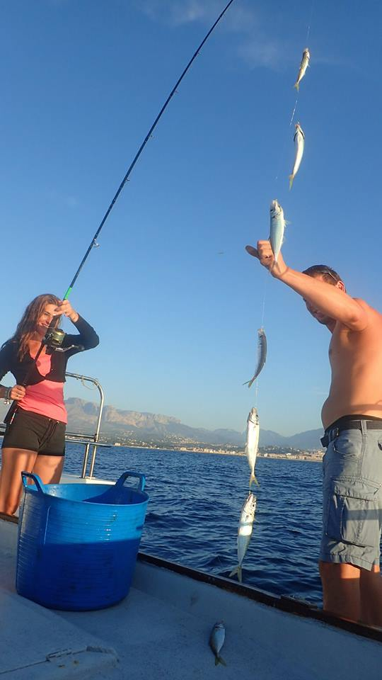 Photo from Sea Fishing