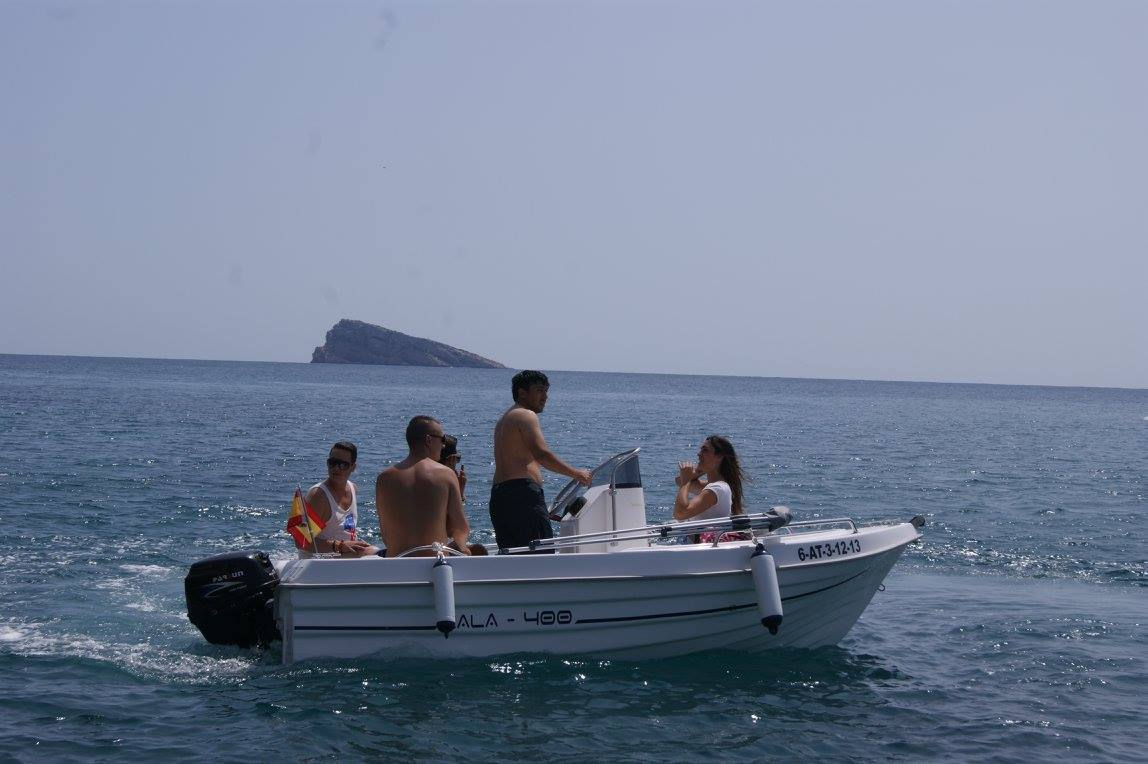 Photo from Boat Hire