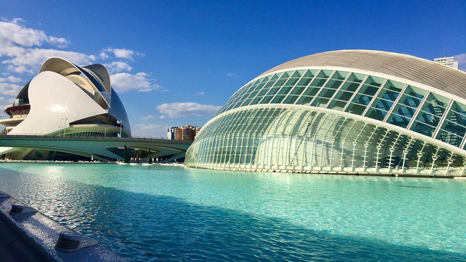 Photo from Valencia
