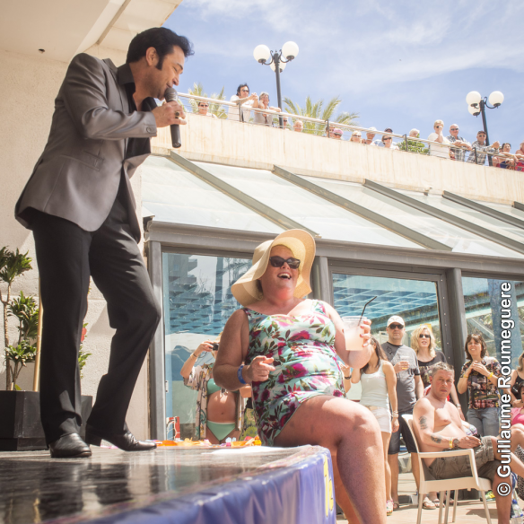 Photo from Elvis in Benidorm 2019 Weekend Ticket