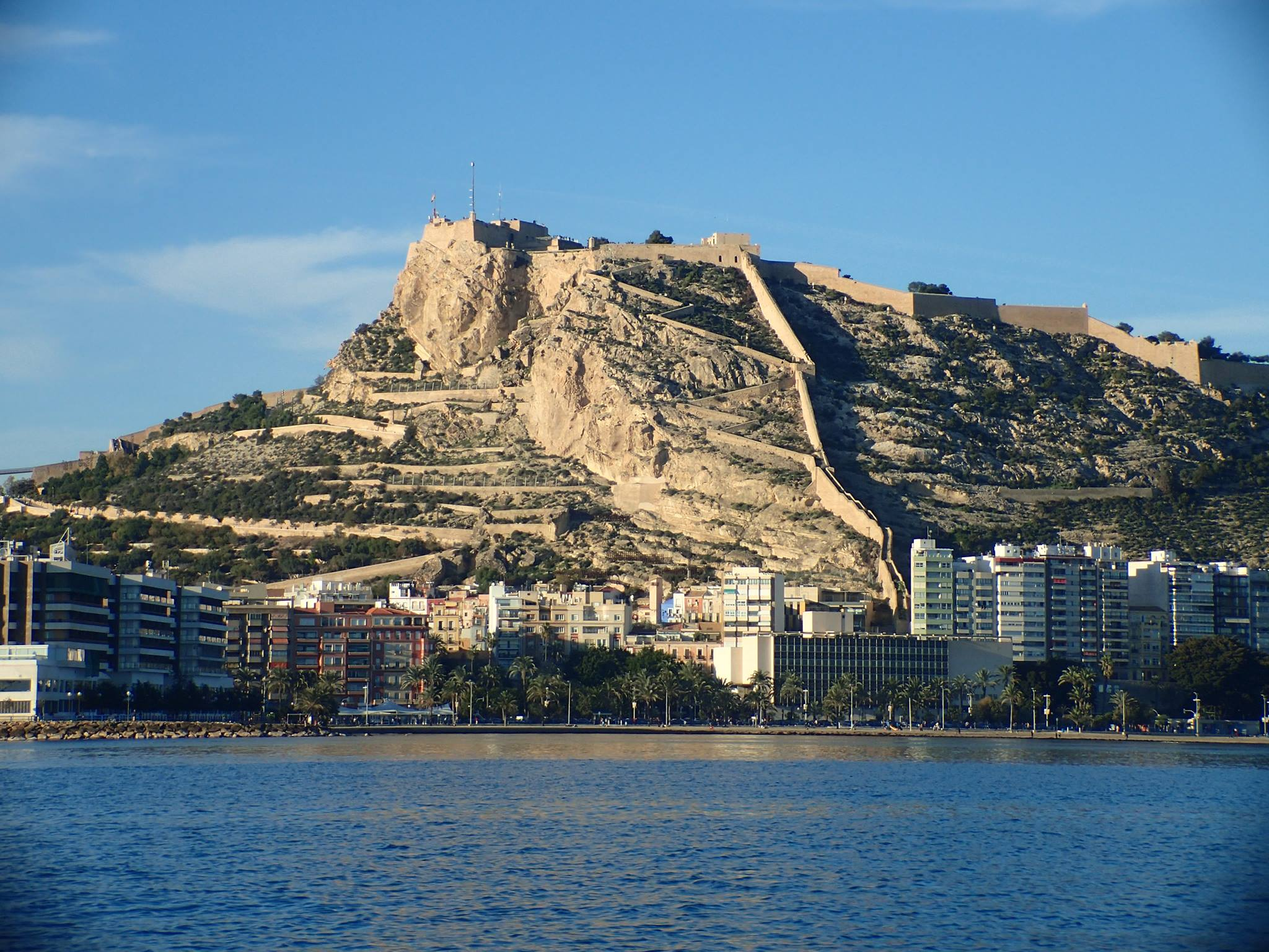 Photo from Costarama (from Calpe)