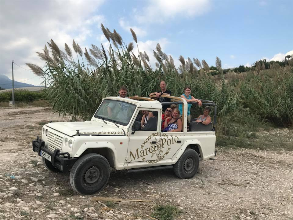 Photo from Jeep Safari Full Day (from Calpe)