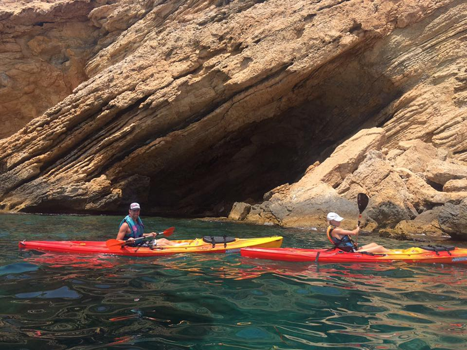 Photo from Coast & Caves (from Calpe)