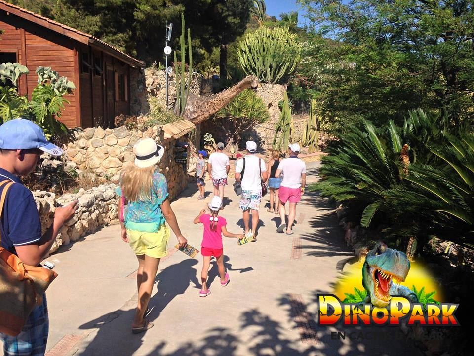 Photo from Dino Park