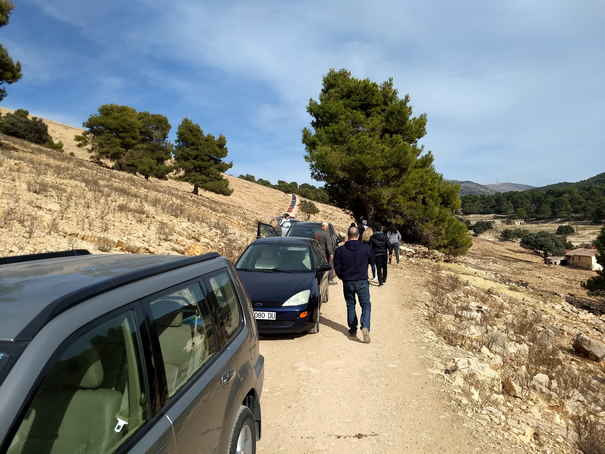 Photo from Safari Aitana Self-Drive