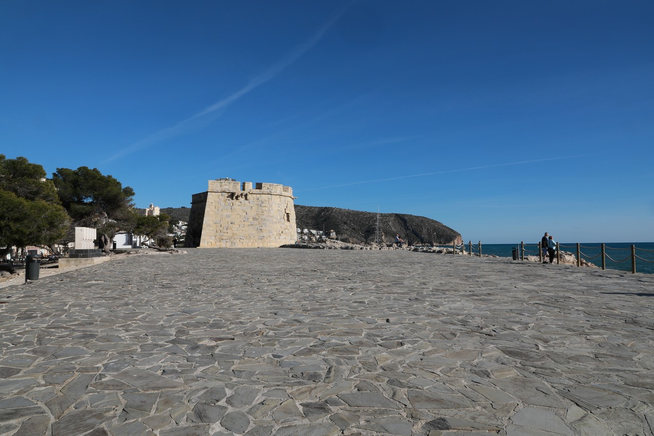 Photo from Coast & Caves (from Calpe / Altea)