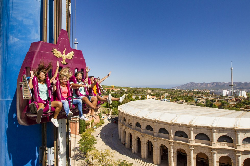 Photo from Theme Park Packages (from Calpe / Altea)