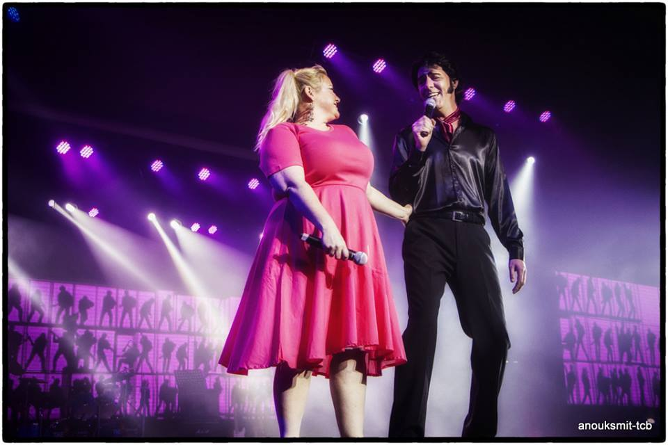 "Photo from Special Elvis Extravaganza ""The Reason"""
