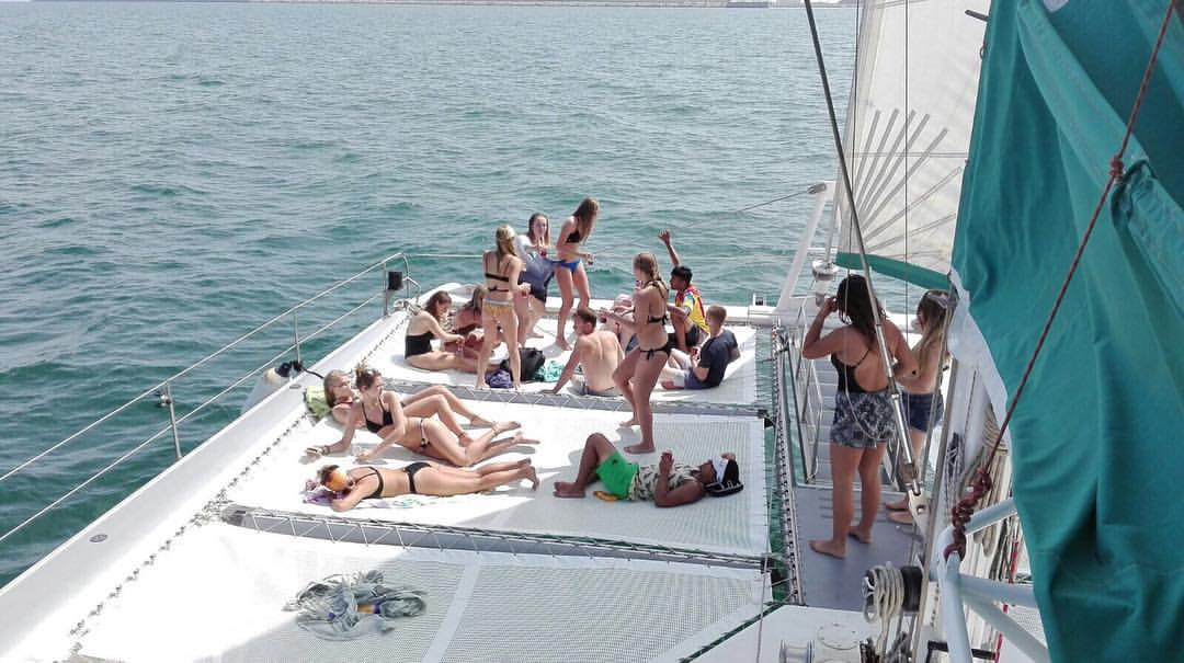 Photo from Catamaran Cruise (from Altea)